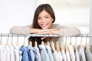 Business owner - clothes store.