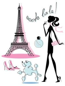 Mode à Paris