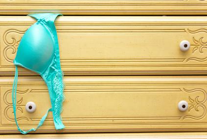 tiroir à lingerie