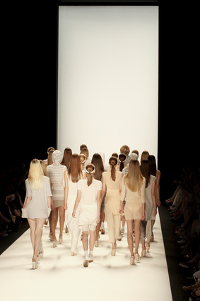catwalk runway