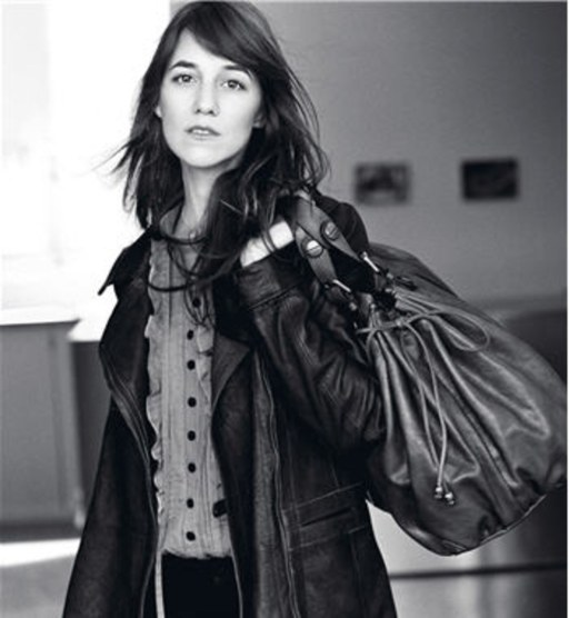 Charlotte Gainsbourg et son 24 heures