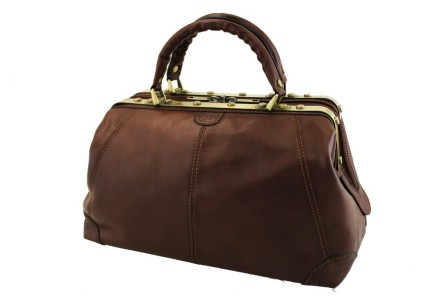 Superbe sac diligence Katana (à seulement 108€ ;))