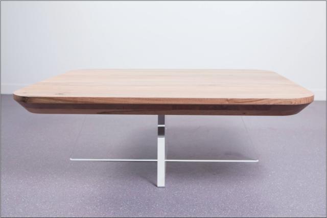 Table 66°, BYAM