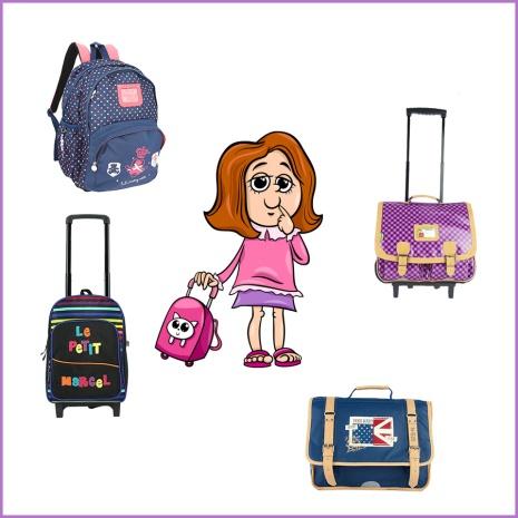 un sac pour la primaire