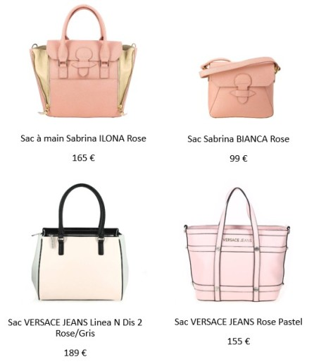 sac-rose